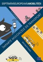 16 - 22 septembrie 2017, Săptămâna europeană a mobilităţii
