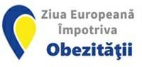 COMUNICAT DE PRESĂ - Ziua Europeană Împotriva Obezității, 18 mai 2019